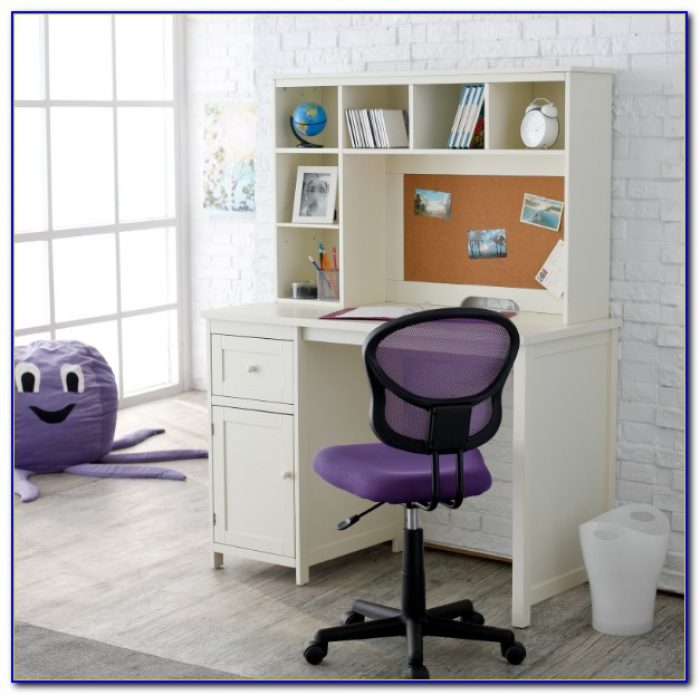 Full Bedroom Set With Desk