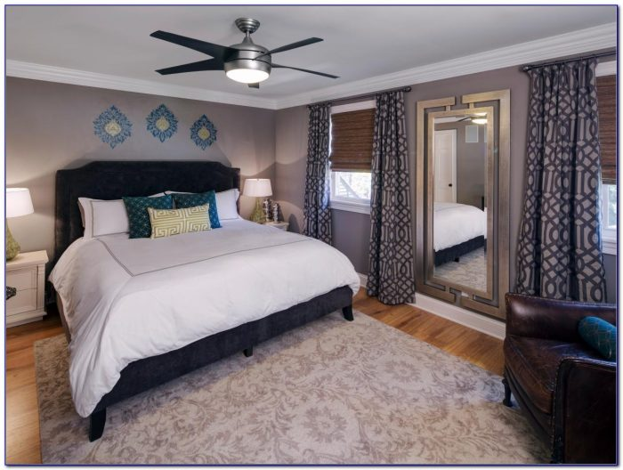Houzz Master Bedroom Ceiling Fan