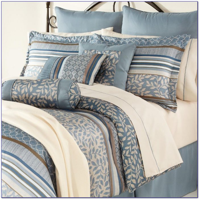 King Size Down Comforter Bed Sets