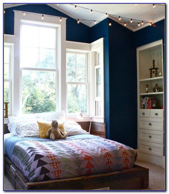 Led Rope Lights For Bedroom