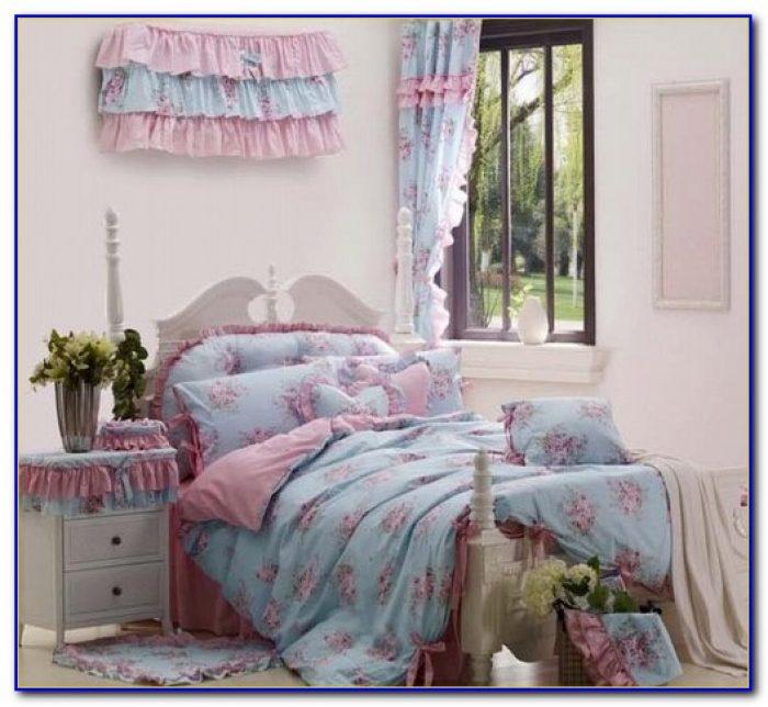 Little Girl Bedroom Decor Pinterest