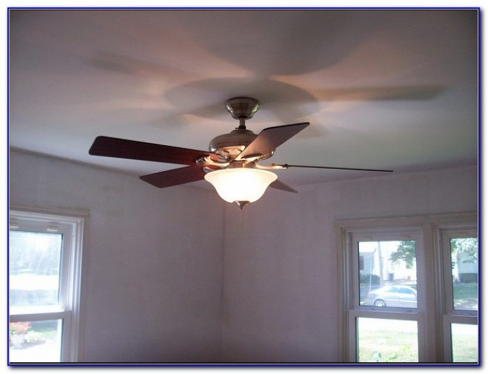 Master Bedroom Ceiling Fan Ideas