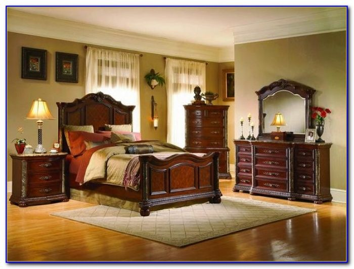 Master Bedroom Decorating Ideas Dark Furniture