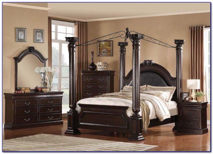 Master Bedroom Sets California King