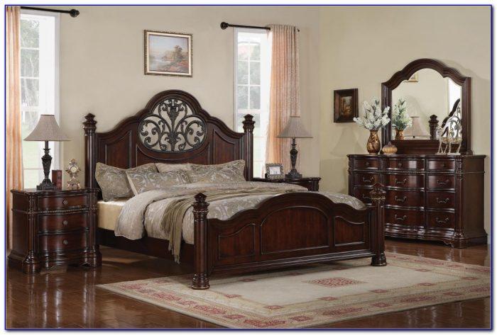 Master Bedroom Sets King Size