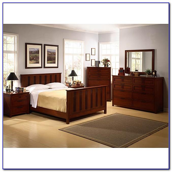 mission style bedroom set queen  bedroom  home design