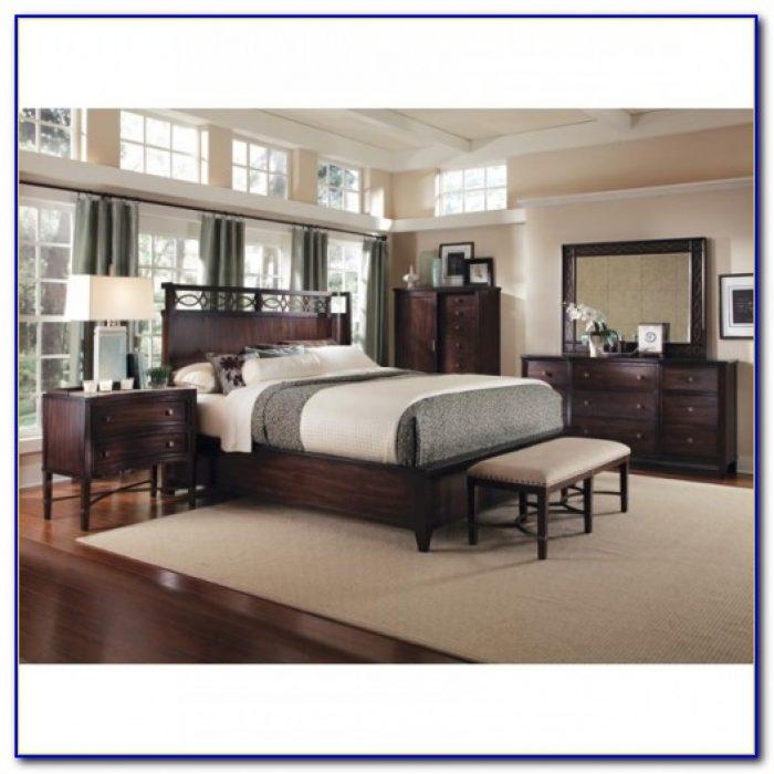 Oak Bedroom Sets King Size Beds