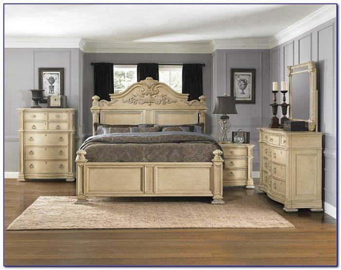 Off White Queen Bedroom Sets