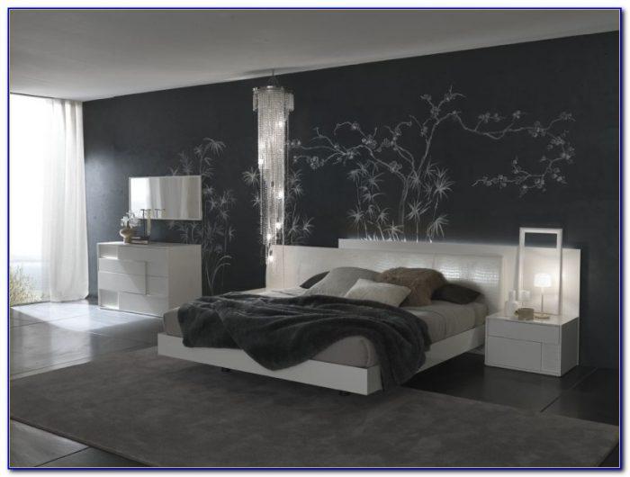 Painted Pine Bedroom Furniture Ideas