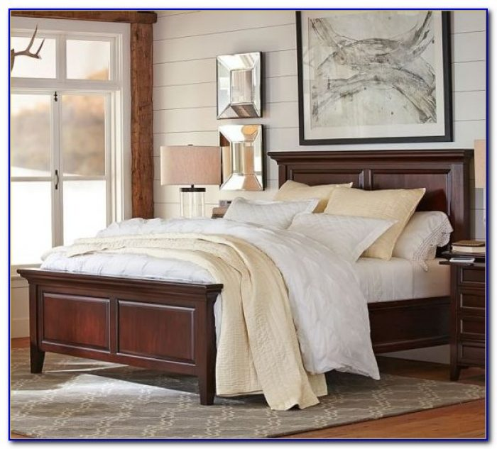Pottery Barn Bedroom Furniture Quality