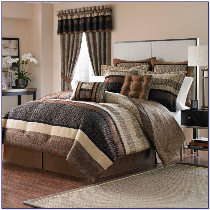 Queen Bed Comforter Sets Target