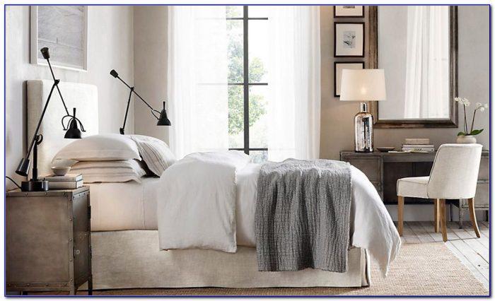 Restoration Hardware Bedroom Furniture Quality