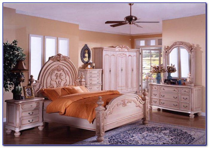 Shabby Chic Bedroom Furniture Ebay