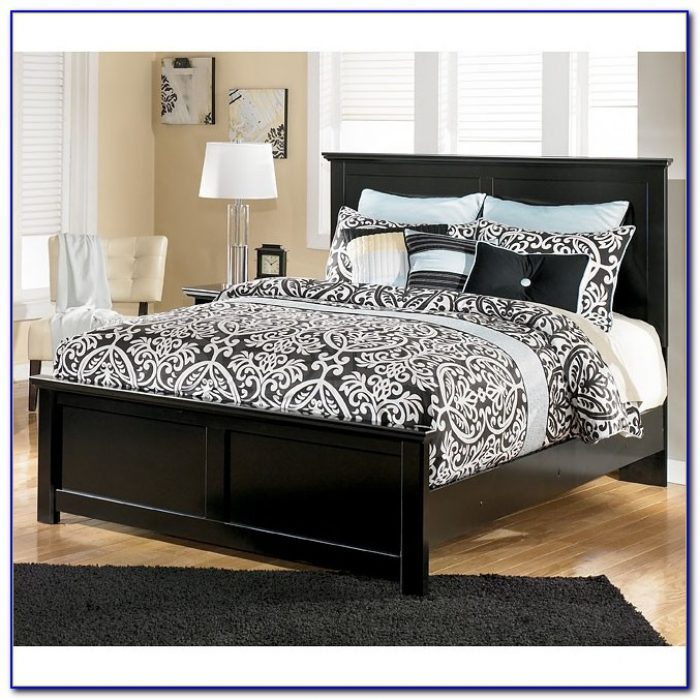 Signature Design By Ashley Bedroom Furniture