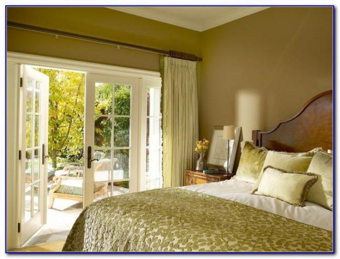 Sliding French Doors For Bedroom