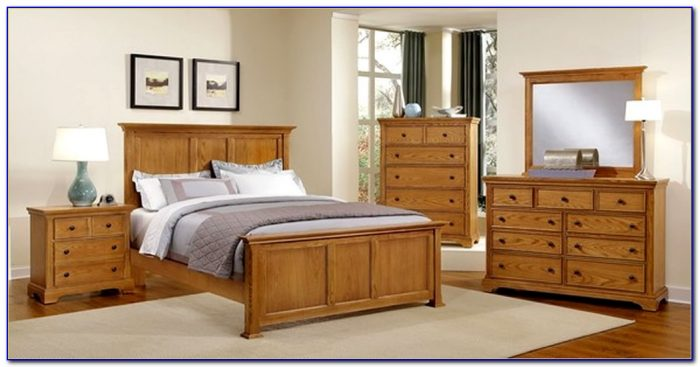 Solid Wood Bedroom Sets Ottawa