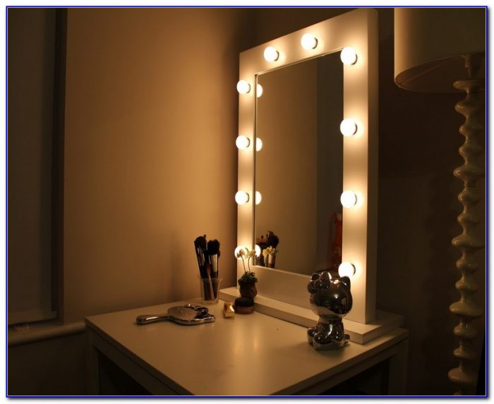 Vanity Mirror With Lights For Bedroom