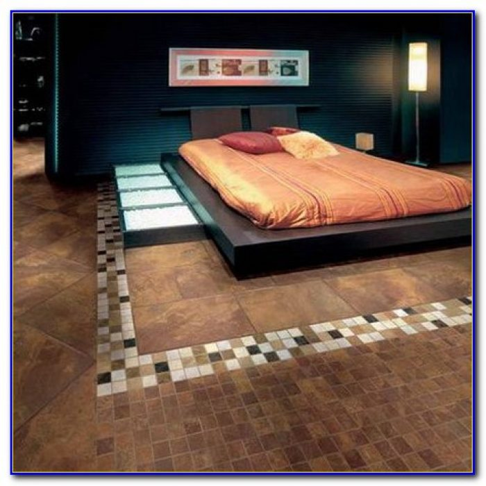 Vinyl Floor Tiles For Bedroom