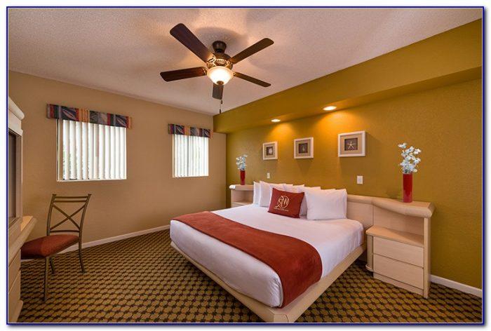 3 Bedroom Suites Near Walt Disney World
