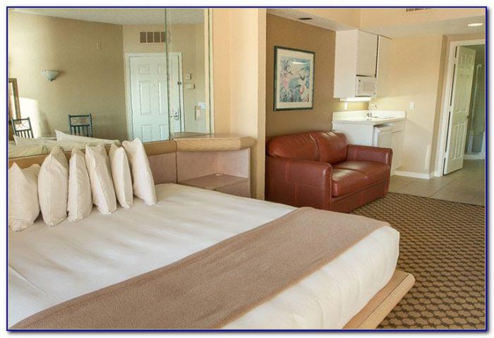 3 Bedroom Suites Walt Disney World