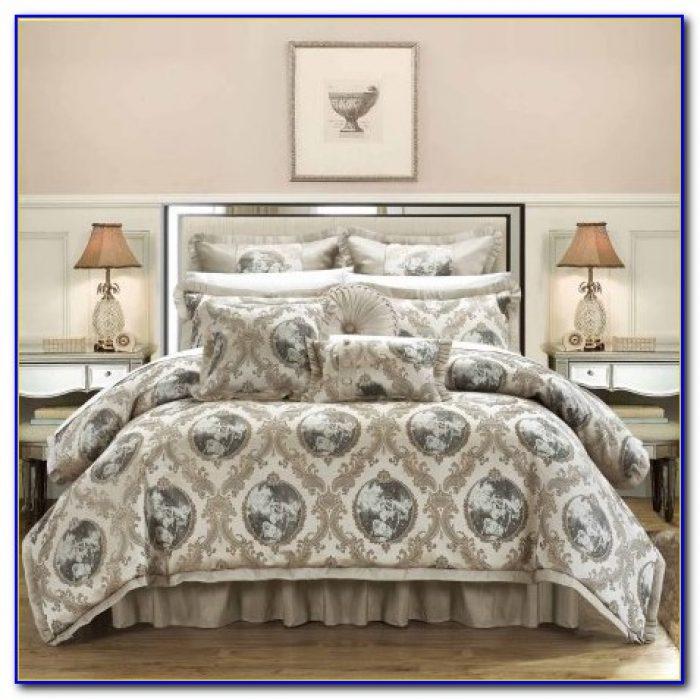 9 Piece King Size Bedroom Sets