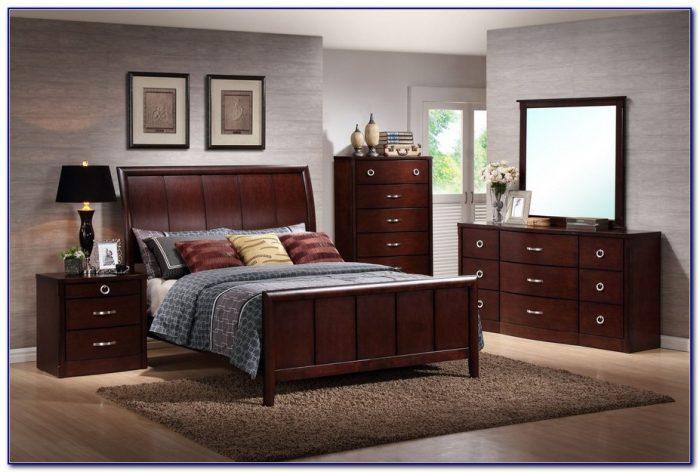 Ashley Furniture Queen Size Bedroom Set