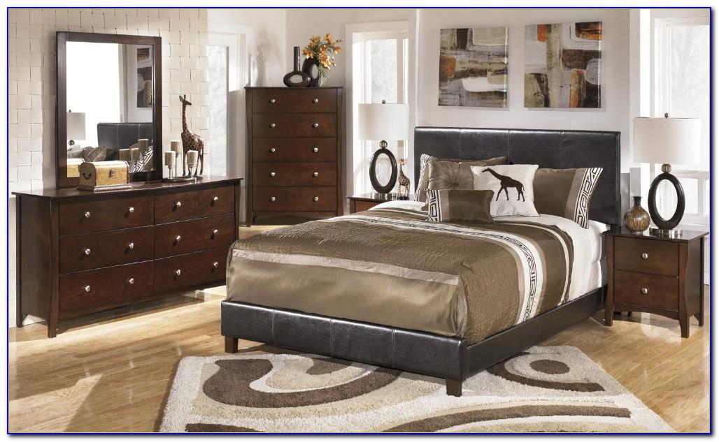 Ashley Home Furniture Bedroom Sets
