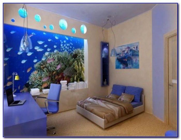 Beach Themed Room Decor Diy