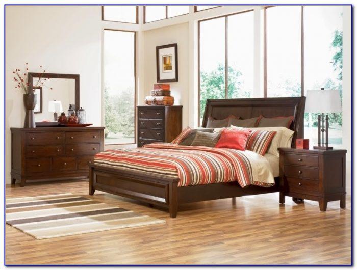 Bedroom Furniture Sets King Size Bed