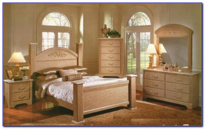 Bedroom Sets For Young Adults