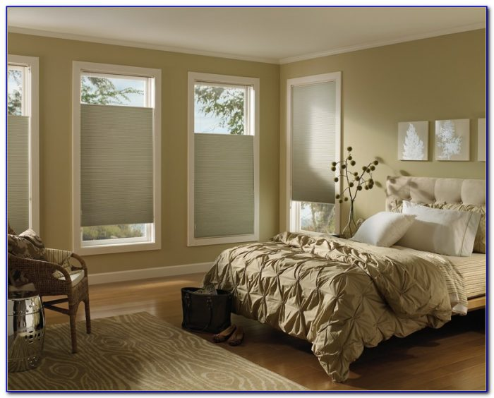 Best Blinds Or Shades For Bedroom