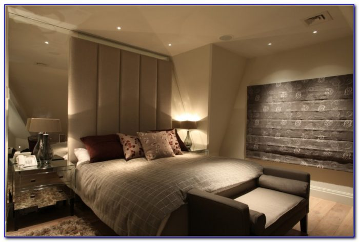 Best Lighting For Master Bedroom