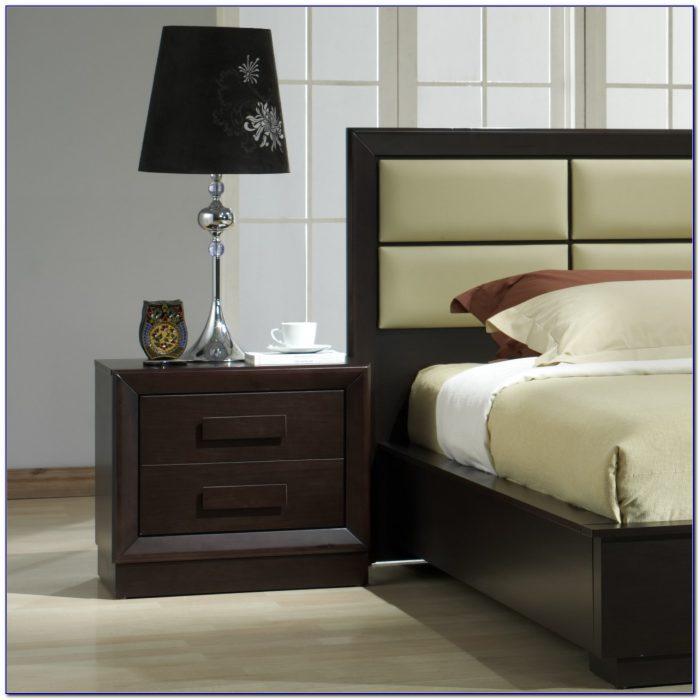 Boston Bedroom Furniture Set