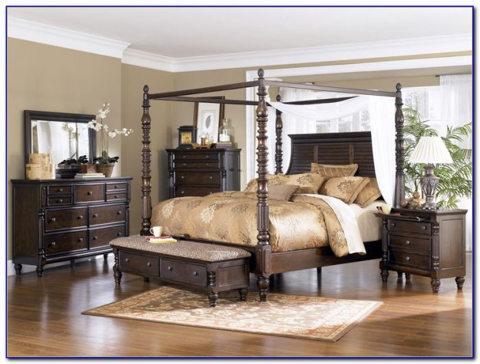 Cal King Bedroom Suites