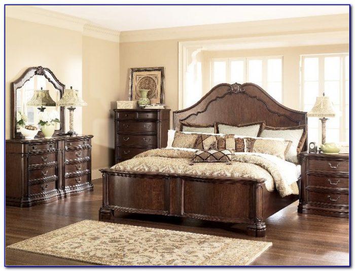 California King Bedroom Suite