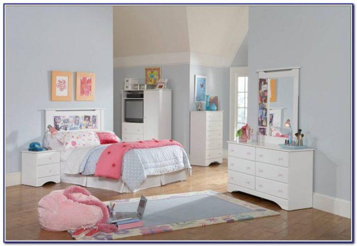 Childrens White Bedroom Furniture Nz