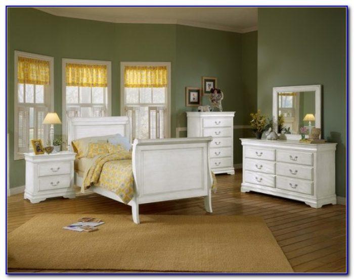 Childrens White Bedroom Furniture Uk