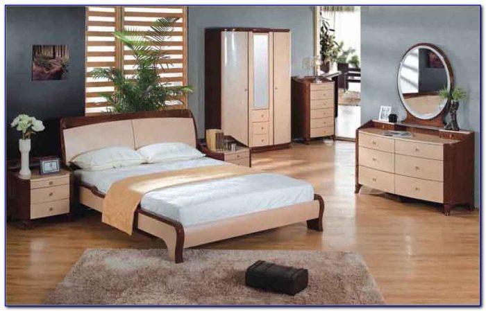 Contemporary Bedroom Sets Queen