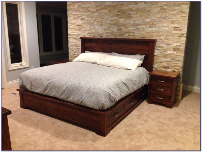 Custom Made Bedroom Furniture Cape Town