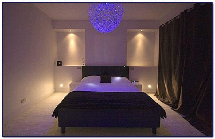 Diy Lights For Bedroom Decoration