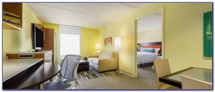 Extended Stay 2 Bedroom Denver