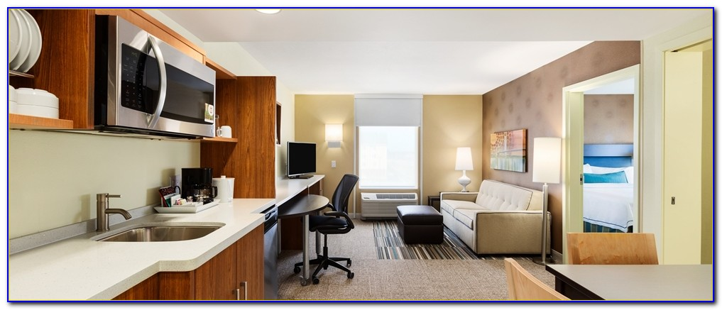 Extended Stay Hotels 2 Bedroom