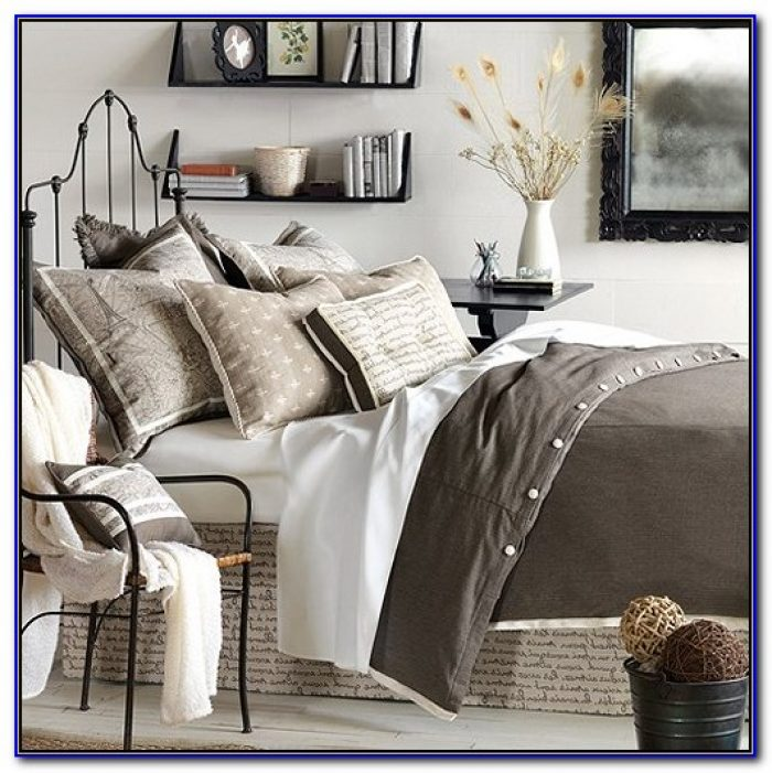 French Themed Room Decor
