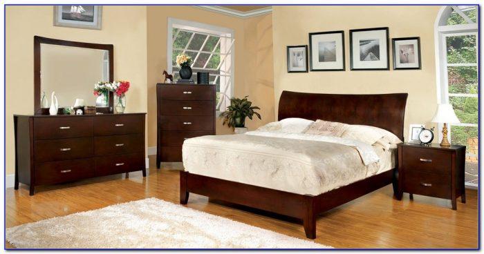 Furniture Of America Bedroom Sets