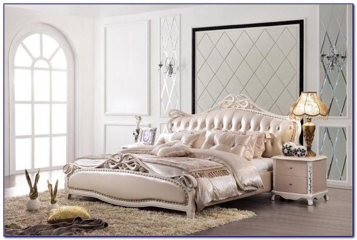 High Quality Bedroom Furniture Brands
