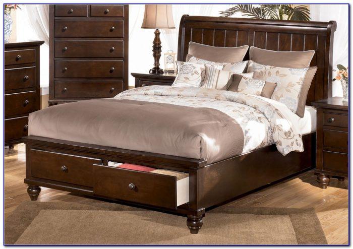 King Size Bedroom Sets Ashley Furniture