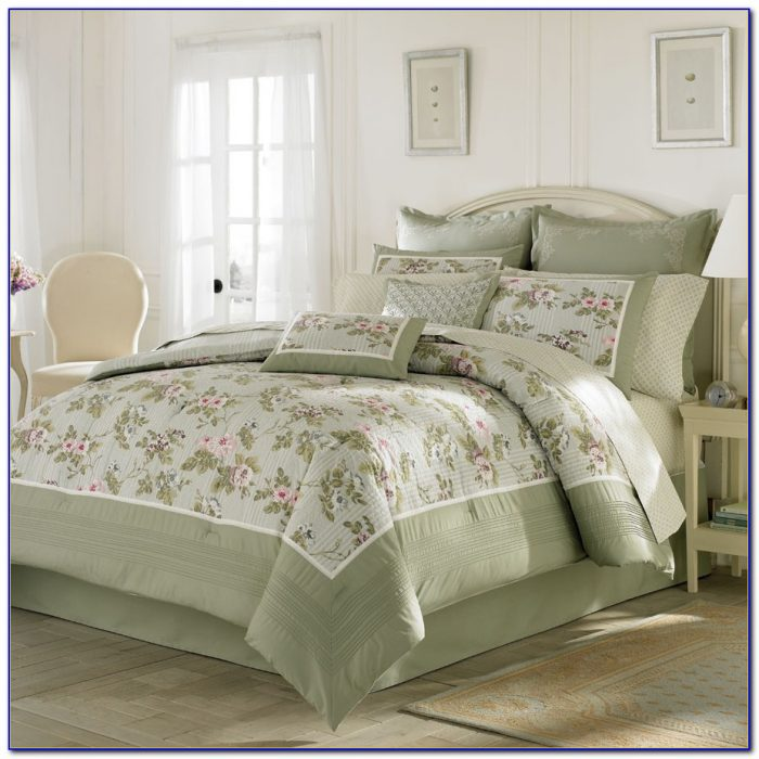 Laura Ashley Clifton Bedroom Furniture