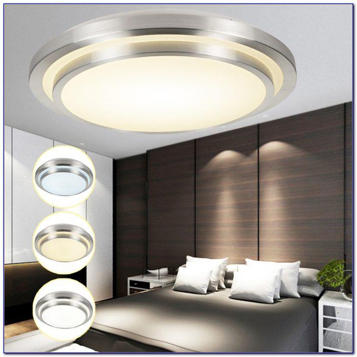 Led Ceiling Lights For Bedroom