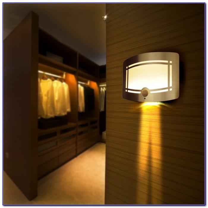 Led Night Light For Bedroom