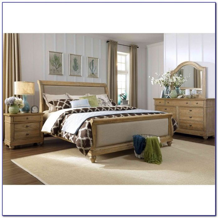 Liberty Furniture Bedroom Collection